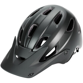 Giro Chronicle MIPS - Casco de bicicleta - negro